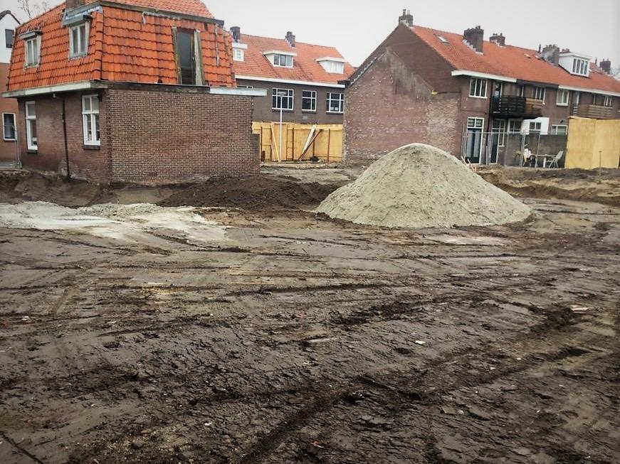 Saneren in Zwolle